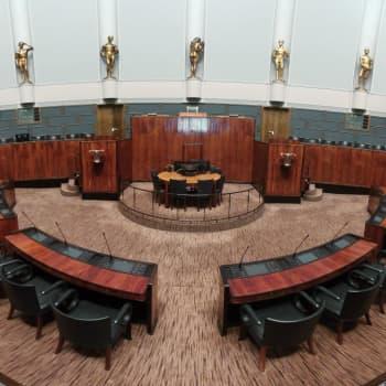 Kansanedustajien onnistumiset: Mauri Pekkarinen