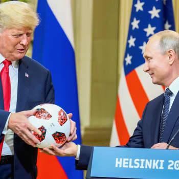 Vuosi 2018 ravisteli kansainvälisten suhteiden pelisääntöjä