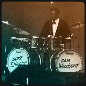 Duke Ellington Orchestra Kulttuuritalolla 5.2.1963 osa 2.