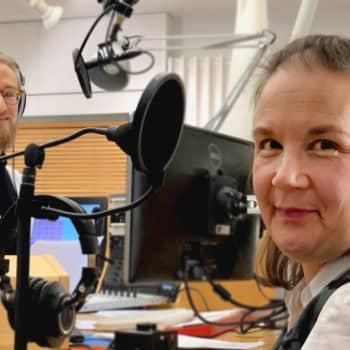 Suomentaja-toimittaja Marjaana Kulovesi on ajatusten poiminnan ammattilainen
