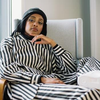 Maryan Abdulkarim: Vähemmistöt kärsivät huonosta viestinnästä