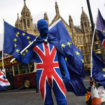 Onko Isosta-Britanniasta tulossa Pikku-Britannia?