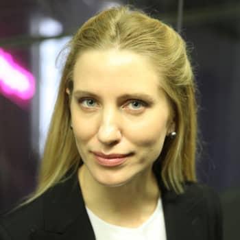 Rauha Ukrainassa on mahdollista vain demokraattisen Venäjän kanssa