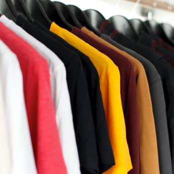 Trashionista Outi Pyy: Vaatteet ovat hankalampia kierrättää kuin kännykät