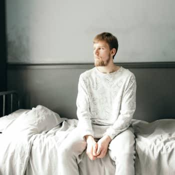 Sekasin-sarjan näyttelijä Anssi Niemi vieraana: Hyde ei välttämättä hahmottaisi itseään syrjäytyneeksi