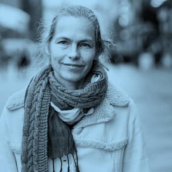 Näyttelijä Katja Kiuru on työstä syrjäytetty