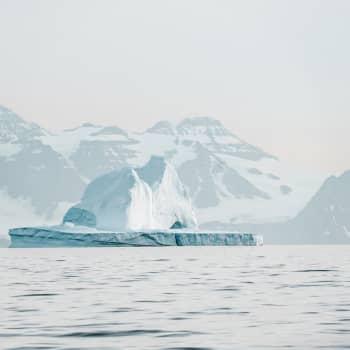 Tutkimusmatkoja Pohjoisella jäämerellä Nordenskiöldin tyyliin