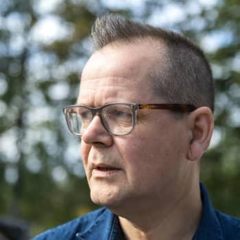 Kari Hotakaisen ja Kimi Räikkösen räväkässä suhteessa myös pottuilu onnistuu
