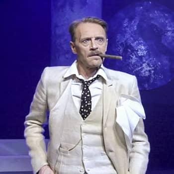 Ilkka Heiskanen: Jouko Turkalta opin, että lava on arvokas paikka - siellä pitää olla elossa