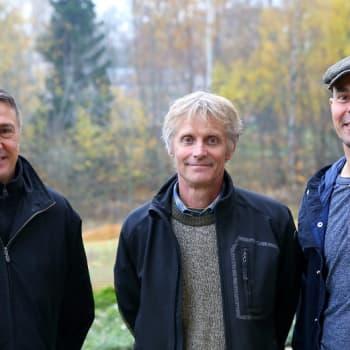 Pellolta pöytään ja takaisin pellolle – Perhon kokkiopiskelijat näkevät raaka-aineiden koko elinkaaren
