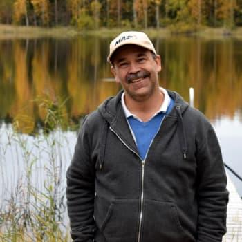 Janne Ropponen - hätäapua kriisialueella lentokoneella kuljettanut konkari