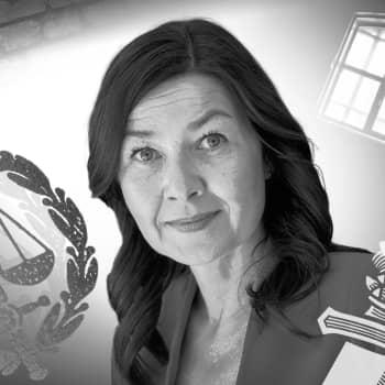 Päivi Happonen: Minne katosi lakialoite, joka heittäisi kiusaajan toiseen kouluun?