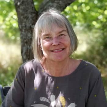 Tuva Korsströmin elämän neljä k-kirjainta: kielet, kirjallisuus, Korppoo ja Kreikka