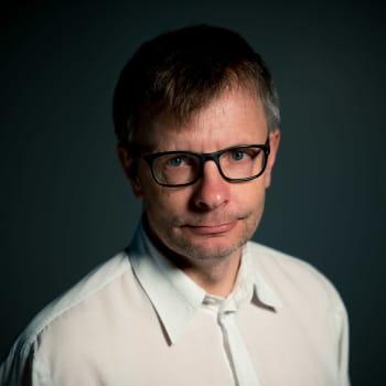 Heikki Hiilamo: Eriarvoistava kotitalousvähennys