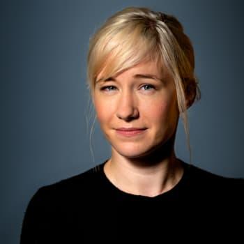 Linda Liukas: Kun kasvojentunnistus ei toimi, onko syy ihmisen vai tekoälyn?