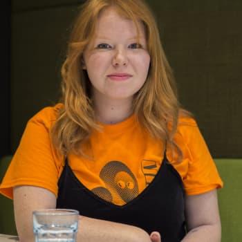 Pariisissa asuva Maria Korkeila on Design Helsinki Awardsin Vuoden lupaus