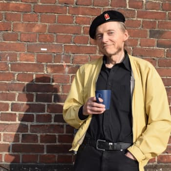 Eläkkeelle lähtevä mediatutkija Veijo Hietala on toteuttanut kaikki unelmansa