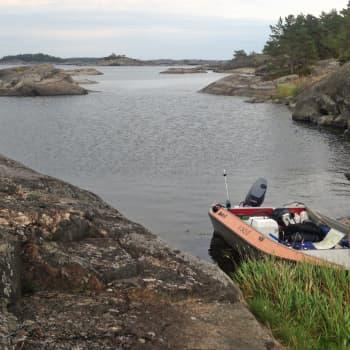 Eläköön Suomen luonto