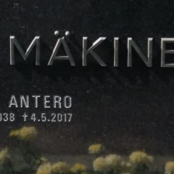 Timo Mäkinen - rallimaestro