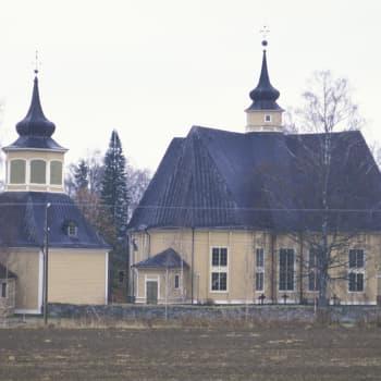 Ruovesi - Suomein kaunein kirkonkylä