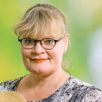 Katrin Sjögren 2018