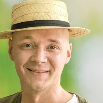 Fredrik Lundén 2018