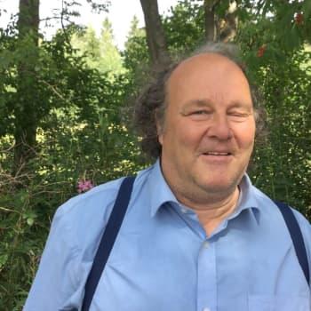 Naturväktarna - Anders Albrecht