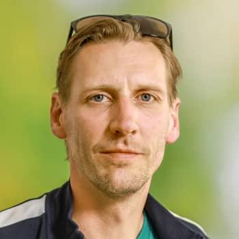 Pekka Strang 2018