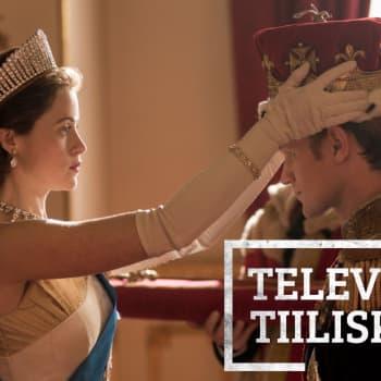 The Crown - millainen on maailman kallein tv-sarja?