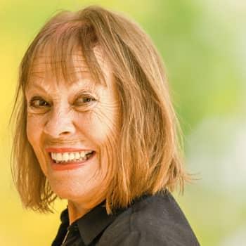 Ann-Christine Nyström-Silén 2018
