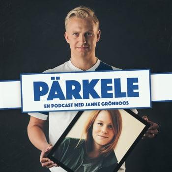 Janne Grönroos intervjuar den svenska komikern Camilla Fågelborg