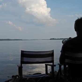 Luonto-Suomen kesä Asikkalasta