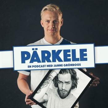 Janne Grönroos intervjuar den svenska komikern Nisse Hallberg