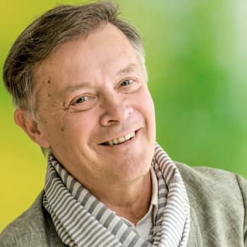 Leif Jakobsson 2018