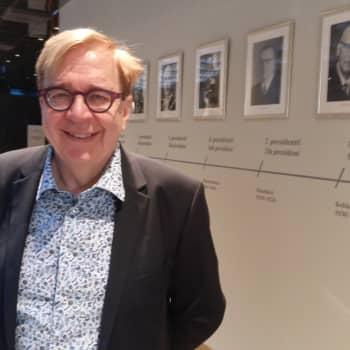 Asiantuntijat vaativat: Suomen tiukennettava ilmastotavoitteitaan