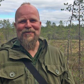 Kainuun metsäpeurat ongelmissa