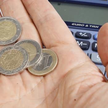 Miten paljon rahaa on käytössä eri elämäntilanteissa? - Uuden laskurin avulla sitä voi selvittää