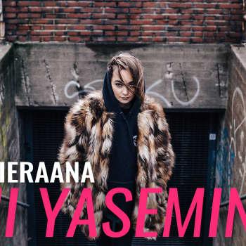 Vieraana Sini Yasemin: Tulevalla levylläni tullaan kuulemaan View'ta suomeksi