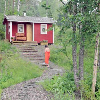 Suomalaiset ovat mökkikansaa, mutta kiinnostaako nuoria mökkeily?