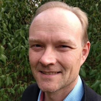 Jarkko Tissari sai vuoden Löylyhenki-palkinnon