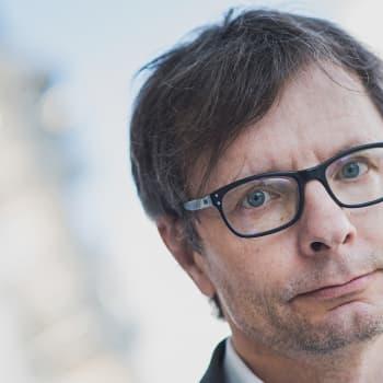 Heikki Hiilamo: Hiljainen vähemmistö