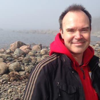 Uusi saari Helsingin edustalle