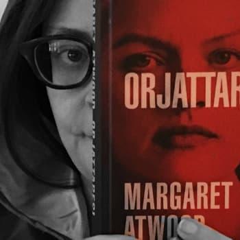 Margaret Atwoodin Orjattaresi