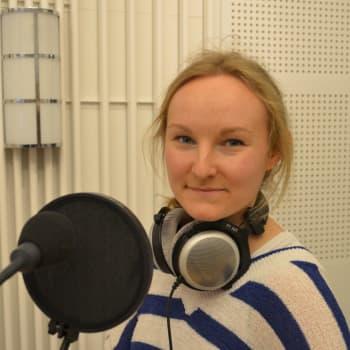 Radio Suomen sometoimittaja