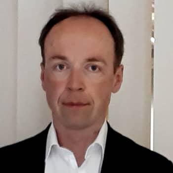 Miltä vaikuttaa pakolaispolitiikka EU:ssa Perussuomalaisten puheenjohtaja Jussi Halla-Aho