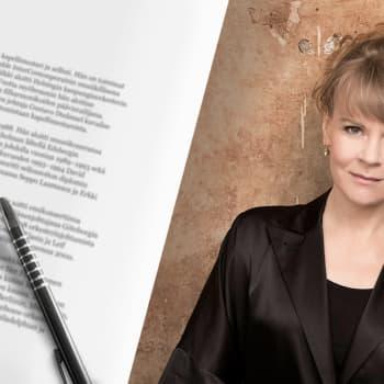 Susanna Mälkki: Kapellimestarille yleisön hurmaaminen on hyvä bonus, ei työn funktio