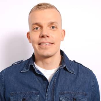 Radio Suomen Ilta: Isyys toi muutoksen myös musiikintekoon