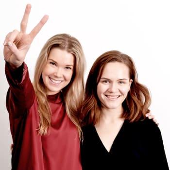 Tuija Pehkonen: Ronja Salmi: Olen optimistinen ajankäyttäjä ja kestän huonosti negatiivisuutta