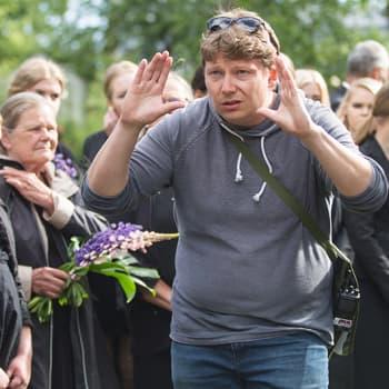Yle Radio Suomen sunnuntaivieras Jukka Vidgren on hallitusammattilainen ja Ponssen hallituksen jäsen, joka
