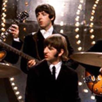 Hilkka Ikosen popparihaastattelut: Beatlesin haastattelu suomennoksineen